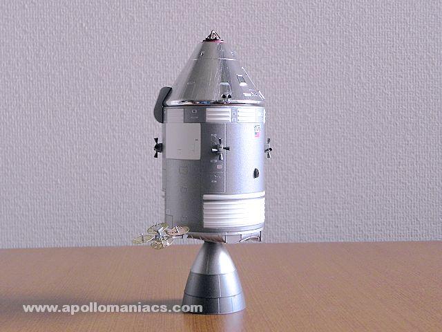 Dragon Models 1 72 Apollo11 Amp Gemini Spacecraft Apollo