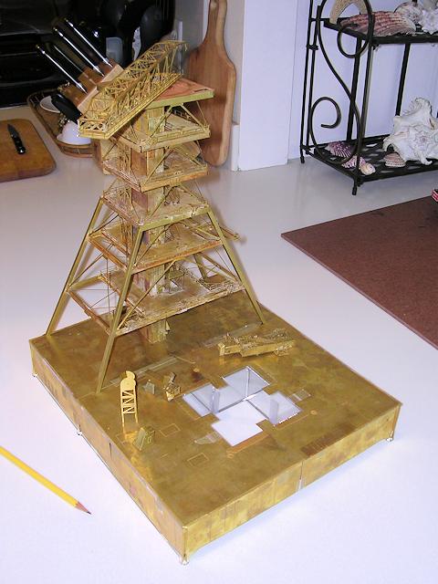 Apollo scale models | APOLLO MANIACS