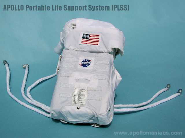 apollo space suit backpack - photo #5
