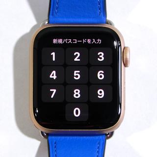Watch iphone 解除 apple ロック