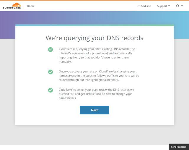 無料で個人webサイトをhttps ssl暗号化する方法 cloudflare共有ssl証明書